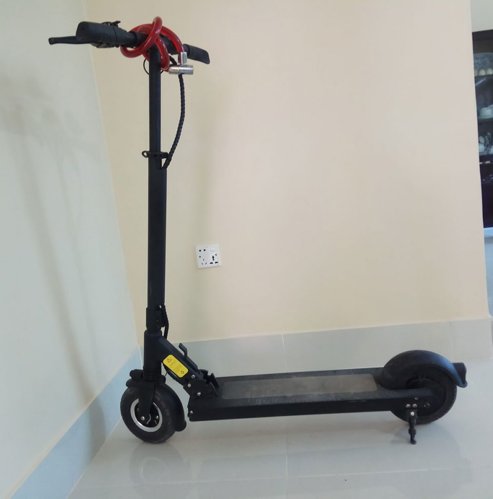 electric scooter price in bangladesh