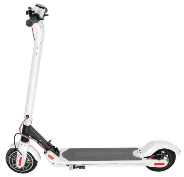 KUGOO ES2 Electric Scooter