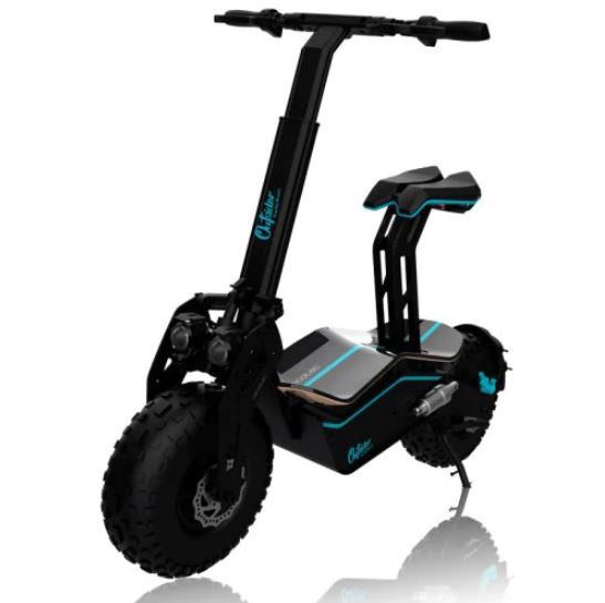 Cecotec 07023 Electric Scooter
