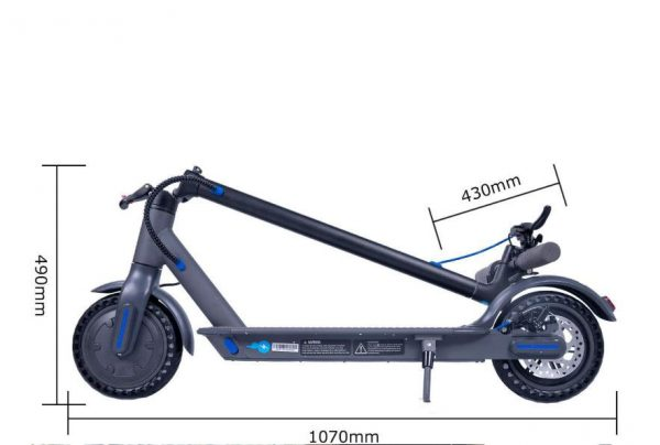 CITYSPORTS HB17-1 Electric Scooter