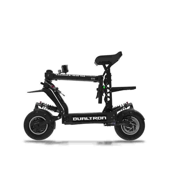 MiniMotorsUSA Dualtron X Electric Scooter