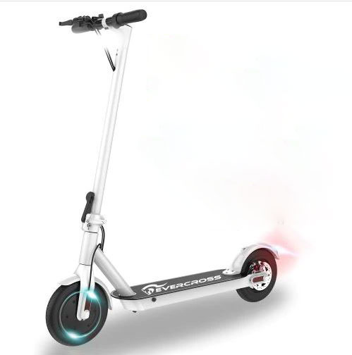 Evercross Electric Scooter thumbnail