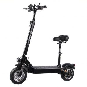 FLJ C11 Electric Scooter