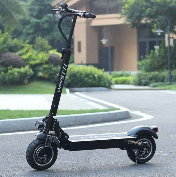 FLJ T11 Electric Scooter
