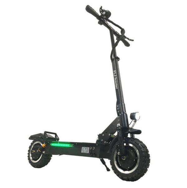 flj t113 electric scooter img