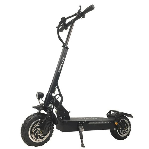 FLJ T113 Electric Scooter Thumbnail