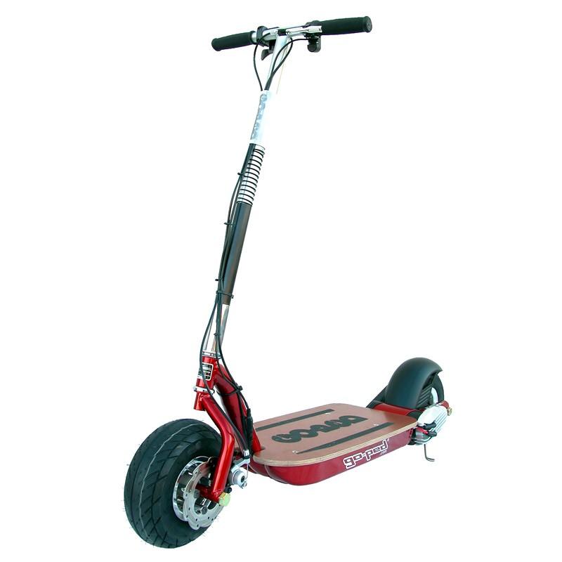 Go-Ped ESR750 Electric Scooter