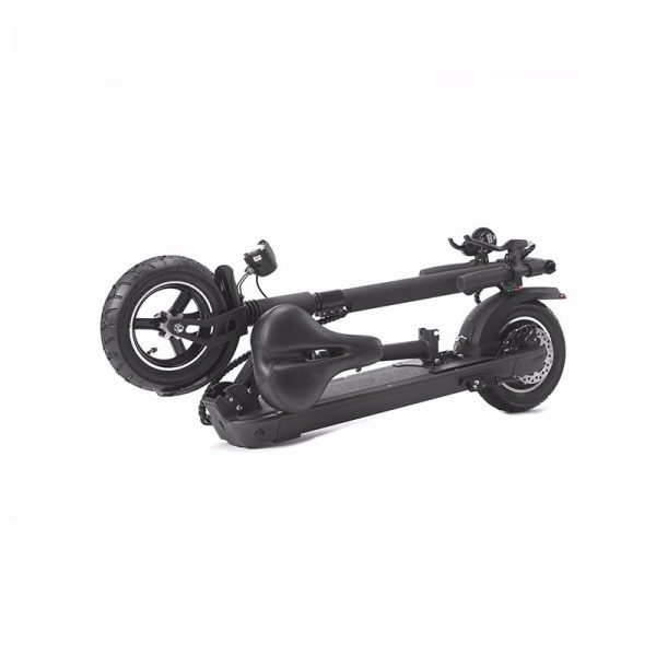 greenpedel x1 electric scooter fold
