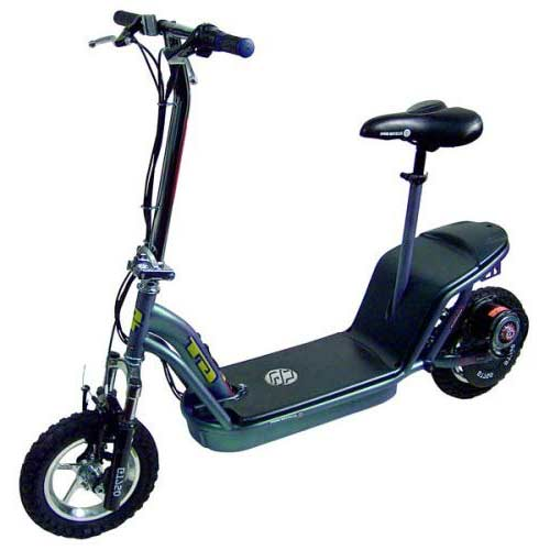 GT 750 Electric Scooter