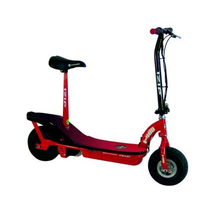 I-zip I400 Electric Scooter