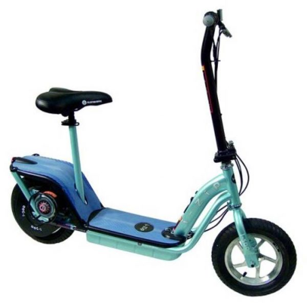 I-zip I500 Electric Scooter