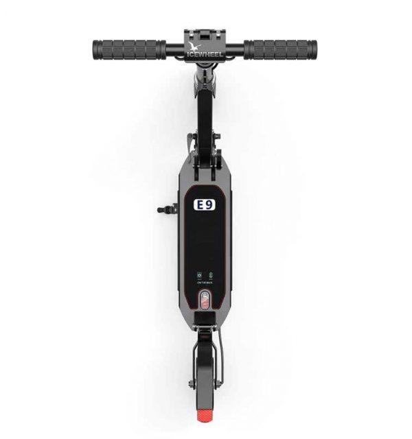Icewheel E9 Electric Scooter image 2