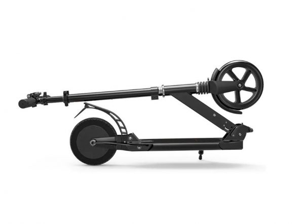 Icewheel E6s Electric Scooter Image