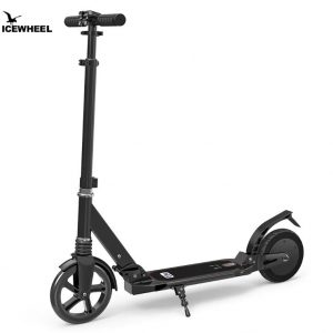 Icewheel E6s Electric Scooter Thumb