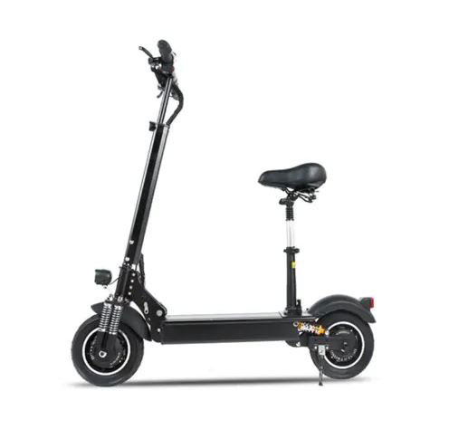 Janobike Electric Scooter Thumbnail