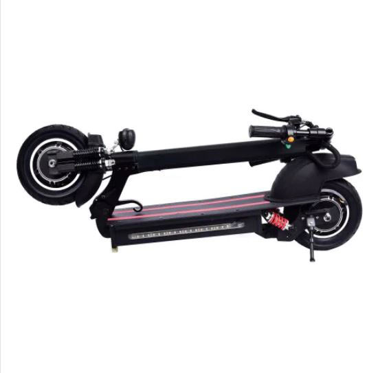 Lamtwheel Electric Scooter