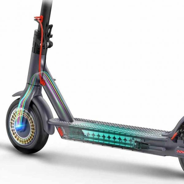 Macwheel MX1 Electric Scooter