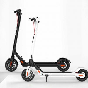 Mega Motion M5 Electric Scooter thumbnail