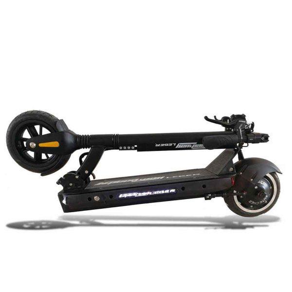 MiniMotorsUSA Speedway Leger Electric Scooter