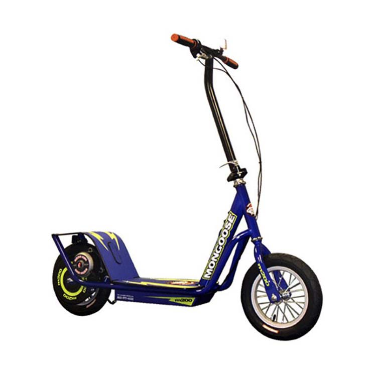 Mongoose M200 Electric Scooter