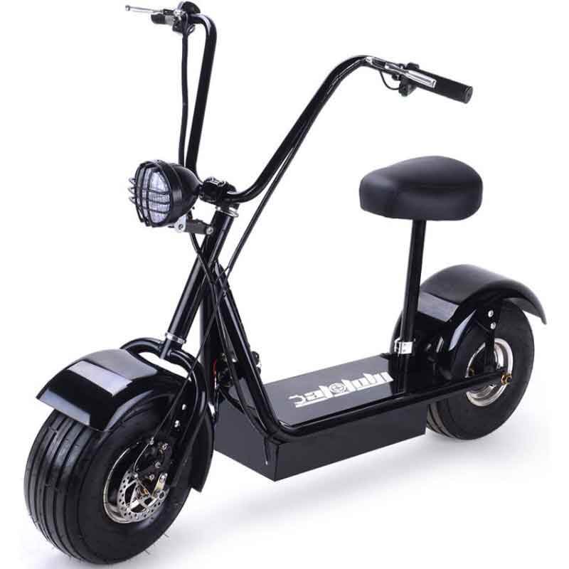 MotoTec Fatboy Electric Scooter