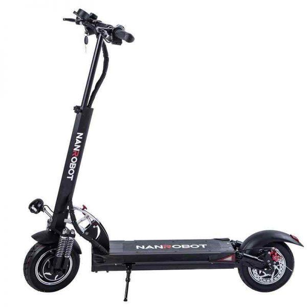 Nanrobot D5+ Electric Scooter
