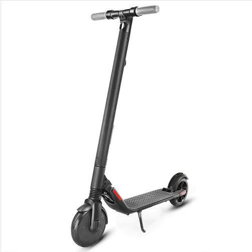 Ninebot ES4 Electric Scooter image