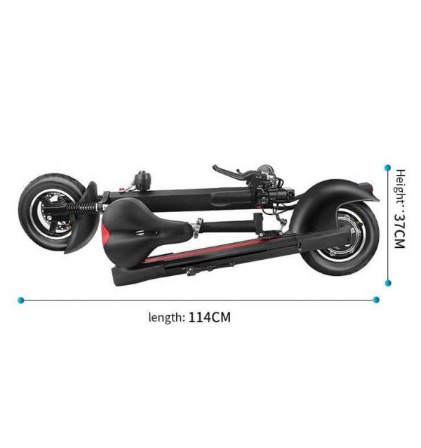 Niubility Electric Scooter image