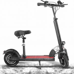 Niubility Electric Scooter Thumbnail