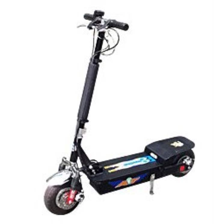 NuMotion Chameleon Electric Scooter