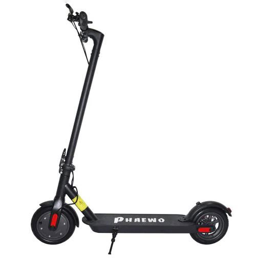 Phaewo FW-H85B Electric Scooter