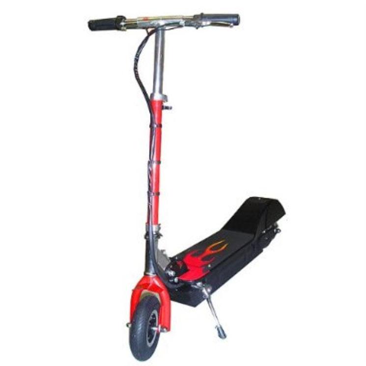 Rad2Go ZZ Cruiser Electric Scooter