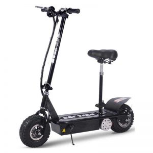 Say Yeah Electric Scooter