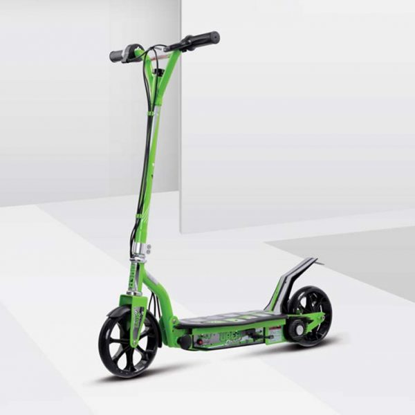 Uber Scoot ES01 Electric Scooter