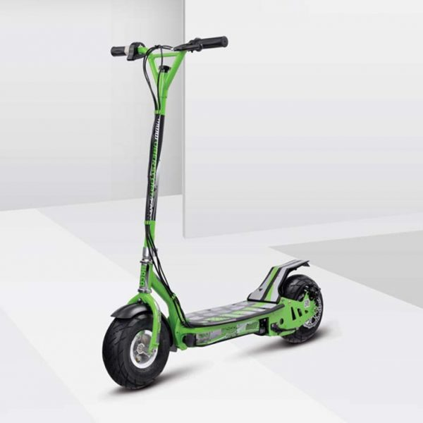 Uber Scoot ES04 Electric Scooter