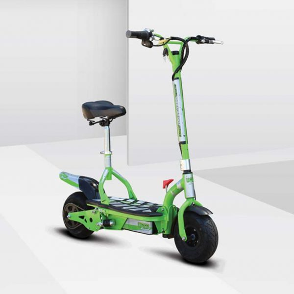 Uber Scoot ES06 Electric Scooter