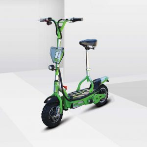 Uber Scoot ES07 Electric Scooter