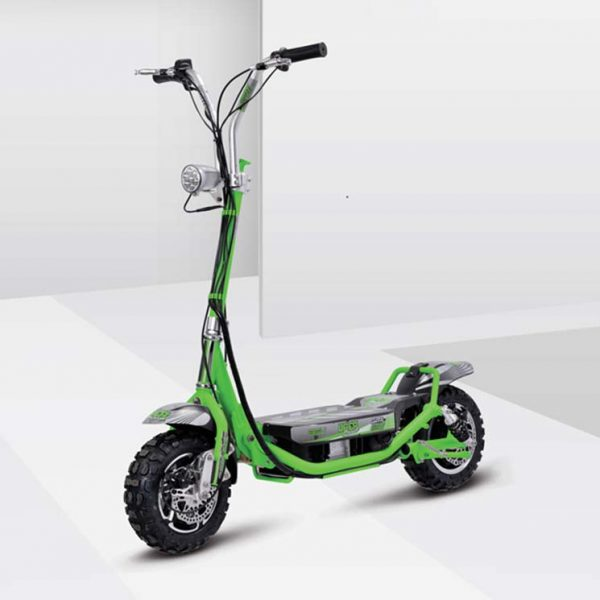 Uber Scoot ES08 Electric Scooter