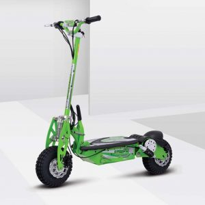 Uber Scoot ES16 Electric Scooter