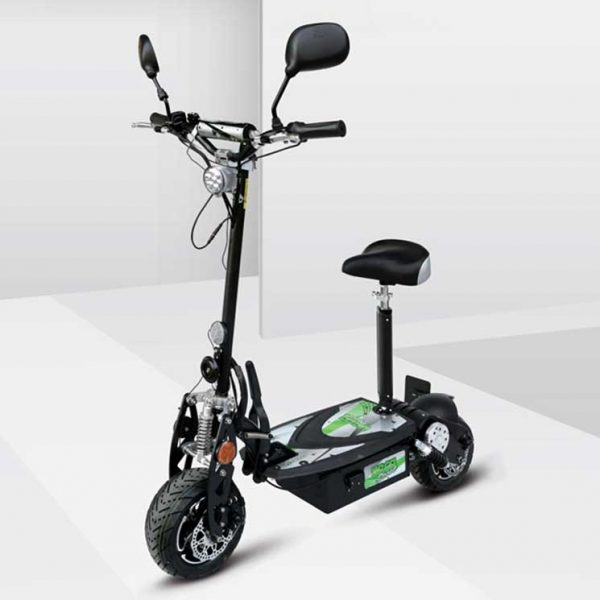 Uber Scoot ES17 Electric Scooter