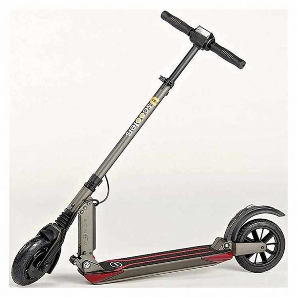 Uscooter S+ Electric Scooter