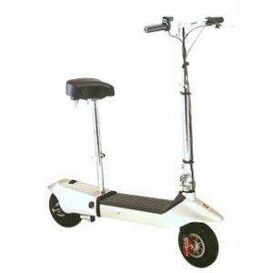 Zippy Electric Scooter